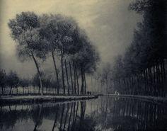 journalofanobody: steichlitz: Untitled, 1890s, by Leonard Misonne