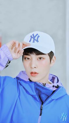 Kim Minseok Exo, Baekhyun Chanyeol, Exo K, Exo Wallpaper Hd, Wallpapers, Wallpaper Aesthetic, Exo Official, Kim Min Seok, Chubby Cheeks