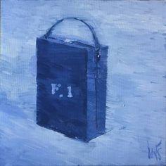 Original Still Life Painting by Davis Lisboa Conceptual Art, Surreal Art, Marcel Duchamp Art, Oil On Canvas, Canvas Art, Canvas Size, Original Paintings, Original Art, Oil Paintings