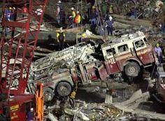 Photos: The Sept. 11 attacks