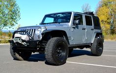 SOLD - SOLD - SOLD - SOLD 2014 Jeep Wrangler Unlimited Sport SUV 4D for $28.500 Call (360) 718-7940 for details www.4-Hautosales.com