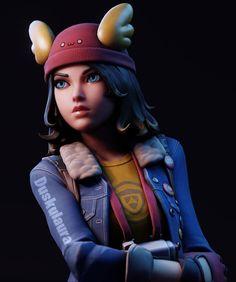 Gamer Girl Hot, Gamer Pics, Skin Images, Best Gaming Wallpapers, Epic Games Fortnite, The Agency, Otaku Anime, Pixel Art, Cute Girls