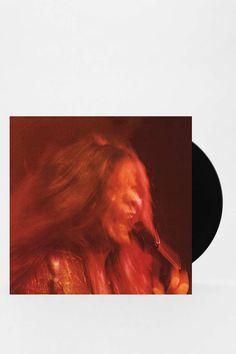 Janis Joplin - I Got Dem Ol' Kozmic Blues Again Mama! LP