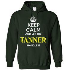 TANNER KEEP CALM Team .Cheap Hoodie 39$ sales off 50% o - #shirt cutting #sweater women. MORE ITEMS => https://www.sunfrog.com/Valentines/TANNER-KEEP-CALM-Team-Cheap-Hoodie-39-sales-off-50-only-19-within-7-days-55863691-Guys.html?68278