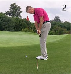 Get Your Golf Short Game On Plane - Golf Tips Magazine