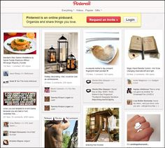 14 Tips for How to Use Pinterest for Business  http://www.cio.com/article/702539/14_Tips_for_How_to_Use_Pinterest_for_Business