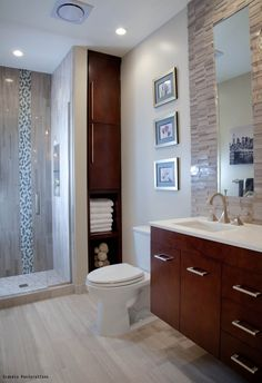 See the 10 most popular bathroom remodeling ideas, along with price estimates for each project.