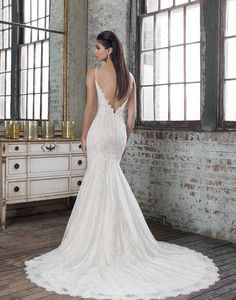 Come see this new gown by @JABridal at Bella Sera Bridal & Occasion!