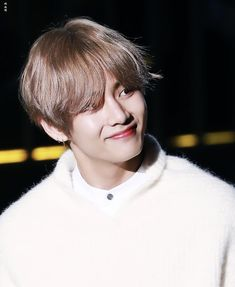 V 🐯 Inkigayo Super Concert in Daejeon 20170924 V Smile, Daejeon, V Taehyung, Fan Fiction, Yoonmin, Bts Bangtan Boy, Jung Hoseok, Korean Singer, Taekook