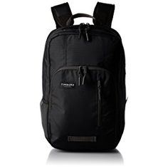 Just because your commute occasionally takes you cross-country instead of across town doesn't mean you need more than a laptop backpack. The Uptown has designat Laptop Backpack, Black Backpack, Best Travel Backpack, Hiking Backpack, Tent Reviews, Backpack Reviews, Sports Sunglasses, Cool Backpacks, Pixie Cuts