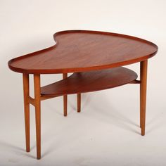 Arne Vodder Coffeetable