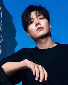 Lee Min Ho, Minho