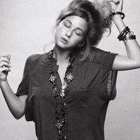 Belgian Reggae Singer - Selah Sue!