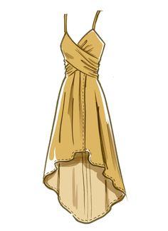 Dress Design Drawing, Dress Design Sketches, Fashion Design Sketchbook, Fashion Design Drawings, Dress Drawing, Fashion Sketches, Fashion Drawing Dresses, Fashion Illustration Dresses, Fashion Illustrations