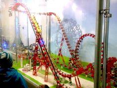 INTERAKTYWNA WYSTAWA MODELI Z KLOCKÓW -KARPACZZapraszamy do odwiedzenia wystawy modeli zbudowanych z klocków LEGO®. Jest to stacjonarna wystawa modeli, makiet i budowli z klocków. Zajmuje o...