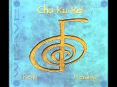 Reiki Meditation: Cho Ku Rei - YouTube