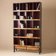 Draper Large Cabinet                                              | Robert Redford's Sundance Catalog