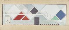 Theo van Doesburg architecture WMC http://commons.wikimedia.org/wiki/File:Theo_van_Doesburg_152.jpg
