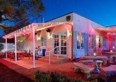 Elizabeth Street Café - French Vietnamese Cuisine - Austin, Texas