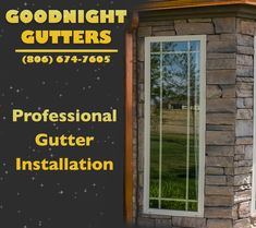 Copper is highly corrosion resistant, which makes it a great choice for outdoor applications. Copper gutters and downspouts are a perfect example of this.