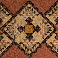 Jo+Morton+Free+Patterns | Autumn Baskets Table Runner Kit at Pine Valley Quilts