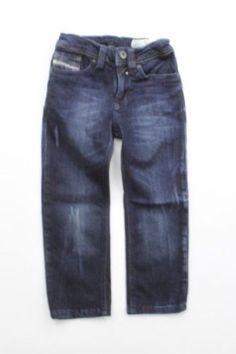 New Diesel Safado Jeans (4T) Diesel. $69.30