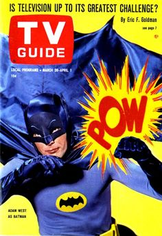 Batman TV Series Batman is a American live action television series, based on the DC comic book character of the same name. It stars Adam West as Batman and Burt Ward as Robin — two Adam West Batman, Batman Tv Show, Batman Tv Series, Batman Cast, Batman 1966, I Am Batman, Batman Stuff, Superman, Batman Robin