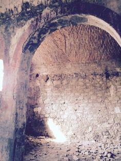 Bóveda antigua