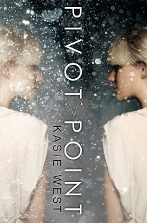 Pivot Point (Pivot Point #1) by Kasie West... New fave :)