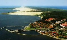 Top 10 Beaches In Europe: The Curonian Spit, Lithuania