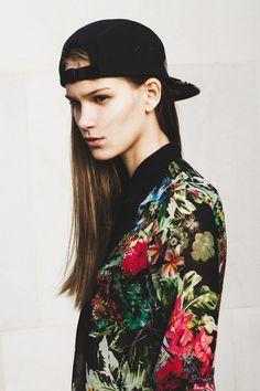 Floral shirt    http://pinterest.com/treypeezy  http://twitter.com/TreyPeezy  http://instagram.com/OceanviewBLVD  http://OceanviewBLVD.com