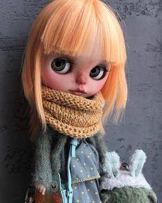 Blythe panenka Polly