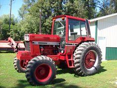 1978 International Harvester 1486