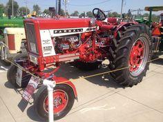 Dc F E Ecf E Da D E International Harvester Tractors on Hand Crank For International Harvester Tractors