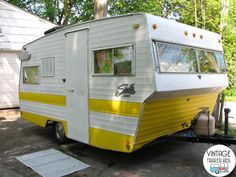 1000+ images about Vintage Trailer Ads on Pinterest ...