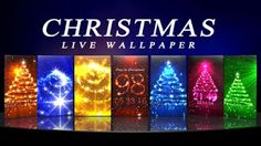 Download Christmas Live Wallpaper Full APK For Android