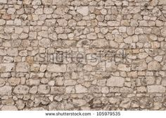 STONE WALL Stock Photos, Images, & Pictures | Shutterstock