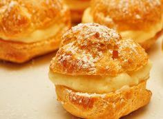 ... friday key lime cream puffs gluten free key lime cream puffs more puff