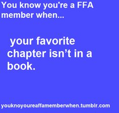 Jerseyville Southwestern Is Cool Too Ffa Agriculture