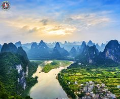 Guilin city in China  |  Guilin, formerly romanized as Kweilin, is a prefecture-level city in the northeast of China's Guangxi Zhuang Autonomous Region.  |    #asia #china #guilincity #city  #tourdestination #tourism #holiday #tours #tourpackages #holidaypackages #placestovisit #placestotravel #citybreaks #shortbreaks #travelstoke #airfares #travelbug #tourdeals #worldtravel #touristattractions #tourcenter #tourcenteruk #touragentsinuk  |  Contact us: 0203 515 0802 WhatsApp: 0786 002 6636
