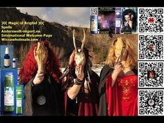 Hexenmuseum, Witch Museum Boscastle England - YouTube