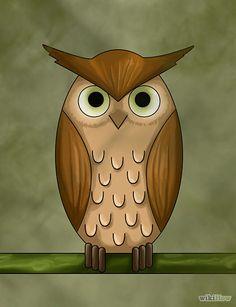 Titel afbeelding Draw an Owl Intro