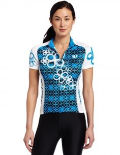 Let's face it. There's little fashionable about cycling apparel. It's sleek, yes, but you can basically end up looking like a polyester sausage...