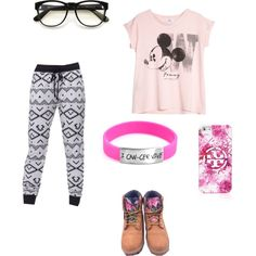 """Untitled #85"" by shaniceforde on Polyvore"
