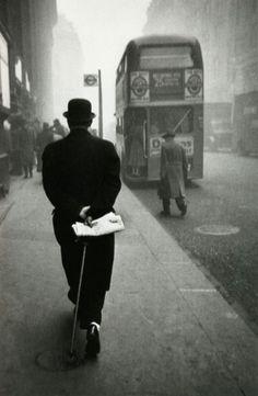 Robert Frank: London. @Deidra Brocké Wallace