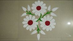 easy and simple/unique border rangoli designs by Jyoti Easy Rangoli Patterns, Easy Rangoli Designs Diwali, Simple Rangoli Designs Images, Rangoli Designs Latest, Rangoli Borders, Rangoli Colours, Rangoli Border Designs, Small Rangoli Design, Colorful Rangoli Designs