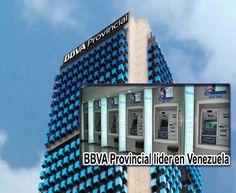 Jesús Salazar Guerra – Infocifras.org El banco Provincial es el líder en cajeros…
