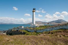 The Ruvaal lighthouse | Flickr - Photo Sharing!