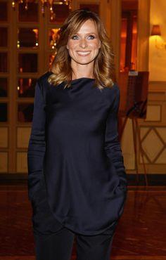 Serena Autieri (born 4 April 1976) is an Italian singer, and actress of cinema, theatre and television. . http://www.solobuonumore.com/attori_e_attrici/attrici-italiane/serena-autieri/