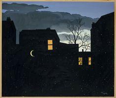 René Magritte, Le poison